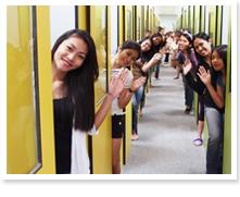 世界で3番目に英語人口の多いフィリピン人講師中心
